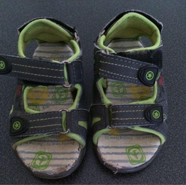 Sandalen für Jungen oder Mädchen in Berlin - Lichtenberg | Gebrauchte Kinderschuhe Größe 22 kaufen | eBay Kleinanzeigen