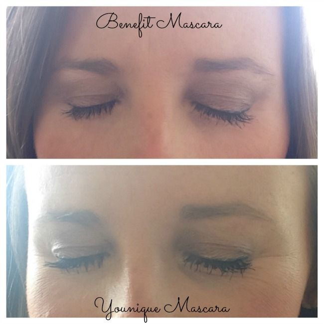 Beauty Review: Younique 3-D Mascara | The Shopping Mama #YouniqueMascara #BeautyReview