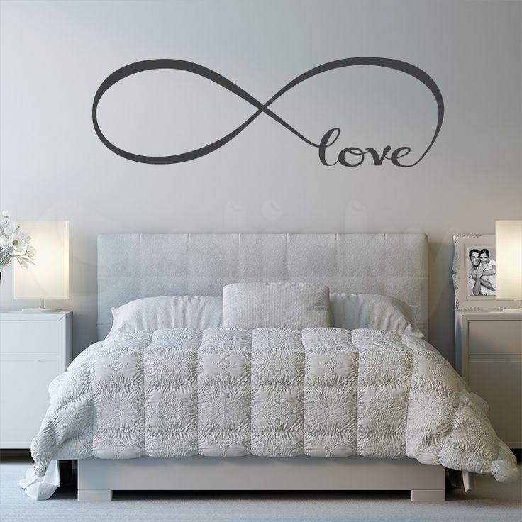 Wall Sticker INFINITIVE LOVE by Sticky!!!