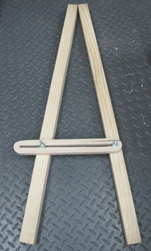 Easy to make Tapering Jig (table saw angle cutting) - by Angela ...