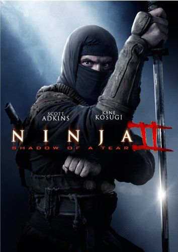 Ninja II- After his pregnant wife is murdered, Ninjitsu master Casey is out for revenge.