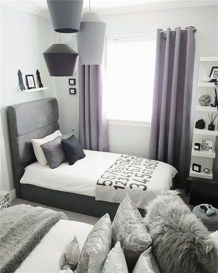 60 small bedroom decor ideas 2019 home decor ideas bedroom rh pinterest com
