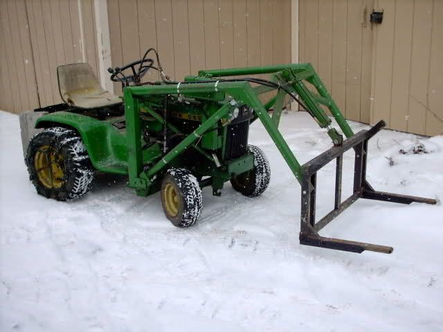 Tractor Loader Boom Middle Steeering : Best images about homemade front end loader on