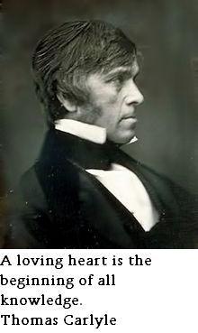 thomas carlyle quotes | Thomas Carlyle Quotes - The Quotes Tree