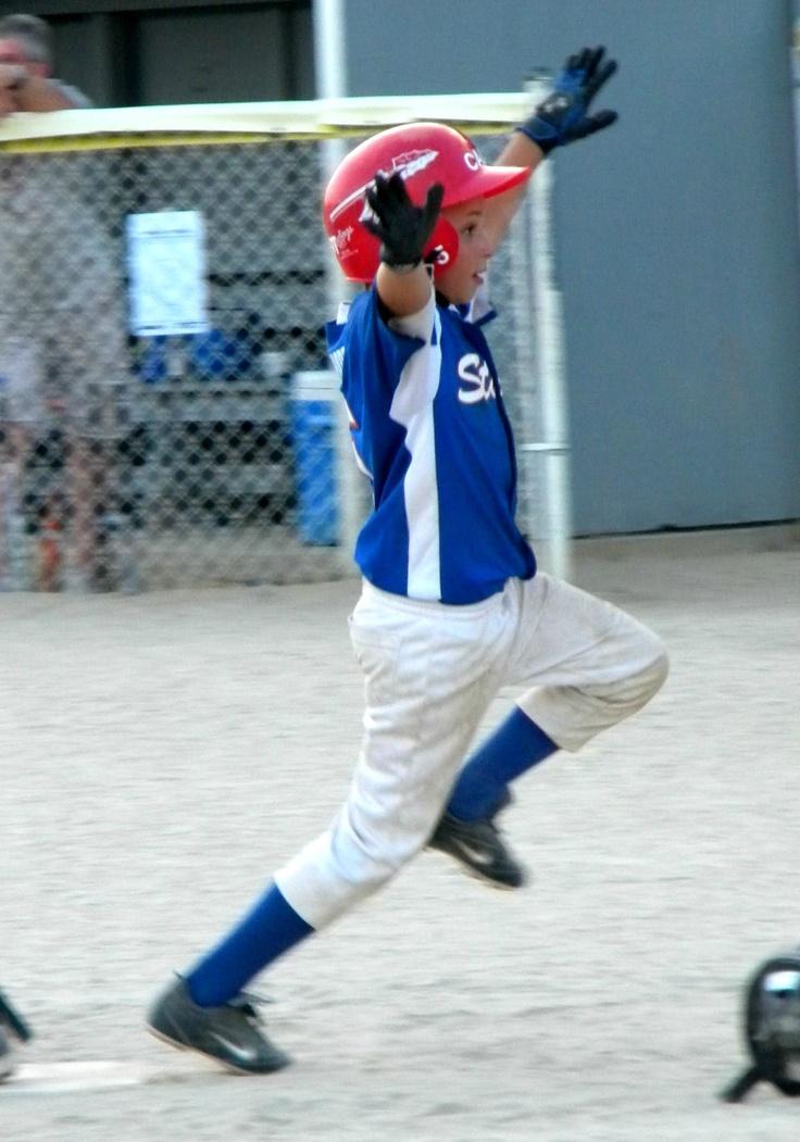 Home RunShorts Sports