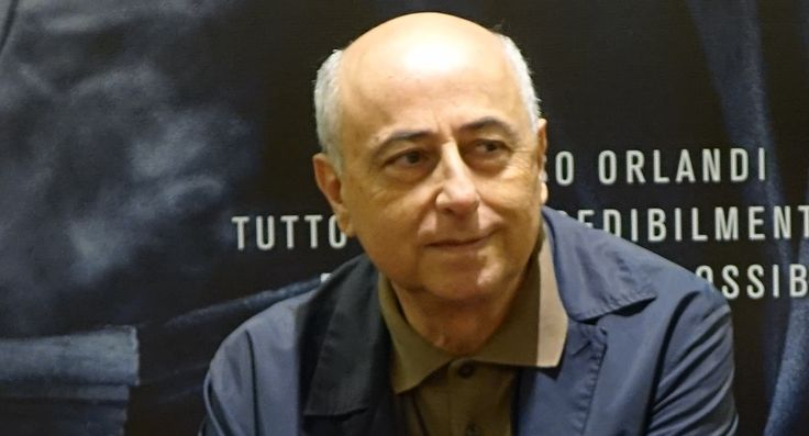 Roberto Faenza 2