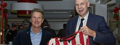 MarketingTribune | #Herbalife en #PSV verlengen contract tot eind 2016 | #Sponsoring