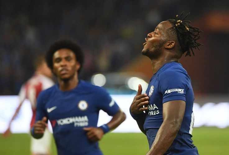 Pre-season Friendly: Arsenal vs Chelsea 0 – 3 [HIGHLIGHTS DOWNLOAD]