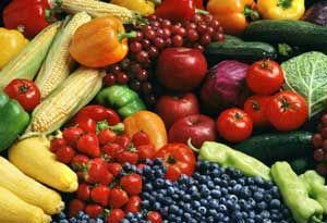 Your Clean Eating Foods List | Black Weight Loss Success – Simple Vegetarian Food