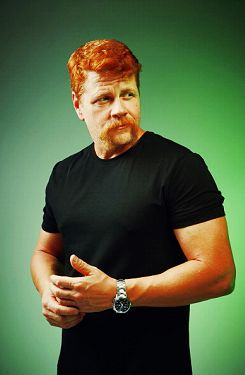 Michael Cudlitz by MJ Kim/Getty Images for Samsung, San Diego Comic Con, 2014