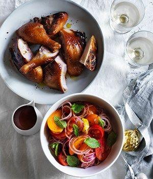 Recipe Search :: Gourmet Traveller