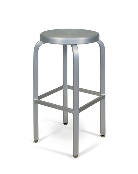 bogota metal bar stool cape furniture