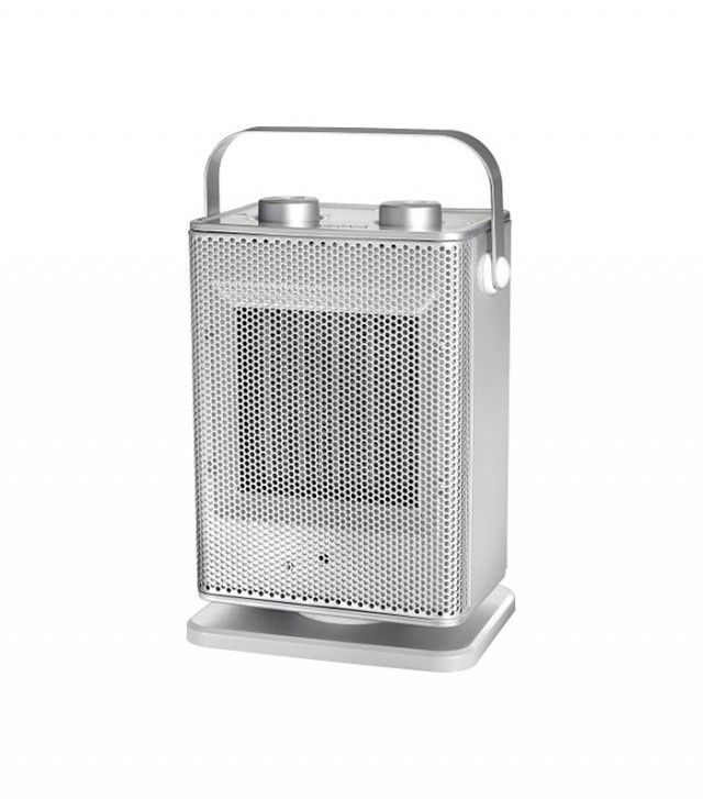 Insignia Oscillating Ceramic Heater