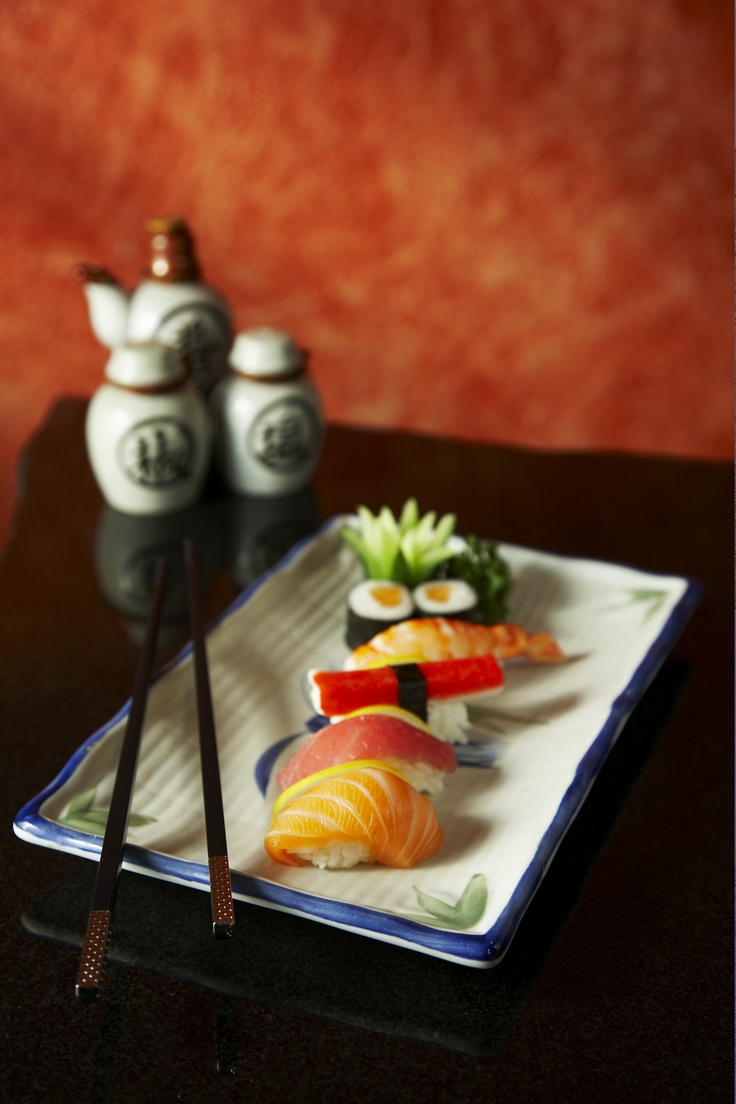 Asia Live! Restaurant - Doha Marriott Hotel
