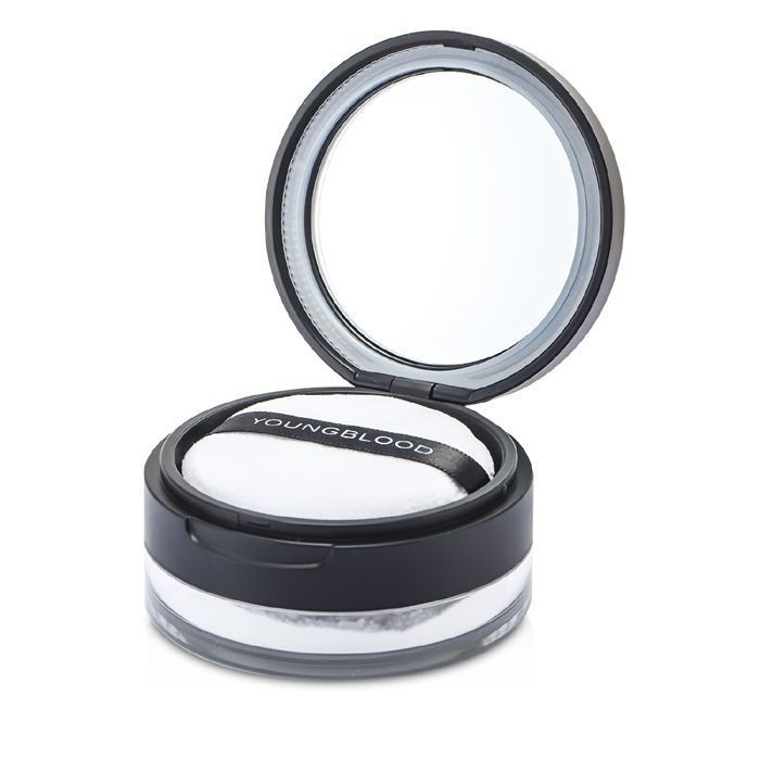 Hi Definition Hydrating Mineral Perfecting Powder # Translucent 10g - Product Image