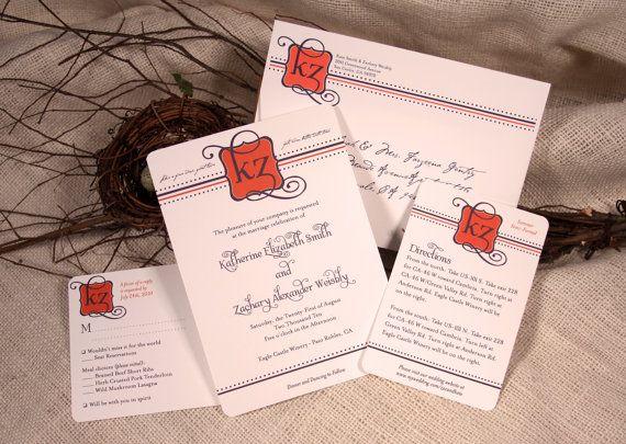 Wine Label Wedding Invitation Set Vertical Get Started Deposit Or Diy Payment
