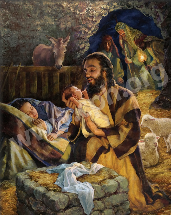 the accounts of birth of jesus as The birth of jesus by marc turnage tradition it's a word tvye clings to throughout fiddler on the roof we believe these elements are parts of the story, yet i find something interesting as i guide christians through the land of israel and challenge them to read luke's account of jesus' birth.