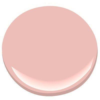 Best 25+ Blush pink paint ideas on Pinterest | Benjamin ...