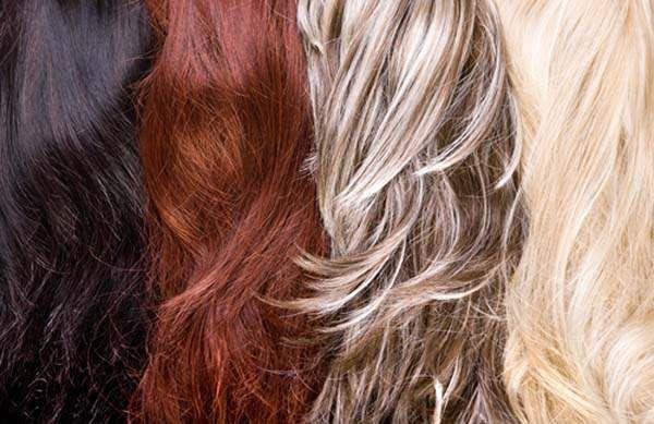 Evde Sac Boyama Nasil Yapilir Dikkat Edilmesi Gerekenler Hair Extensions Best Textured Hair Hair