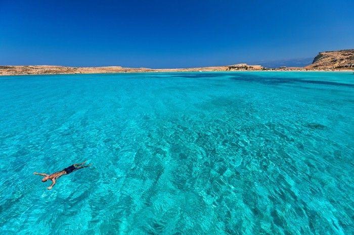 sejour mykonos - séjour crete pas cher