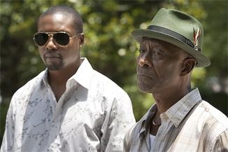 HBO Treme 2013/ rob brown | If I Had An Emmy Ballot 2013: Outstanding Drama Series
