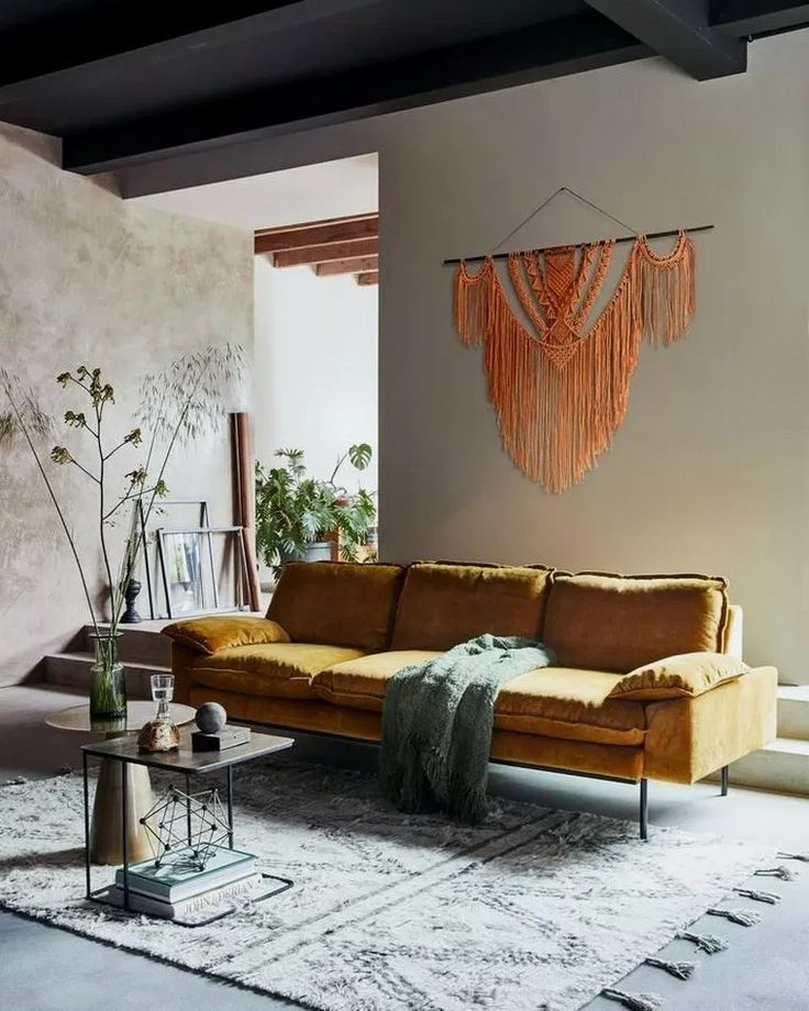 34 unique living room decoration ideas for small spaces in