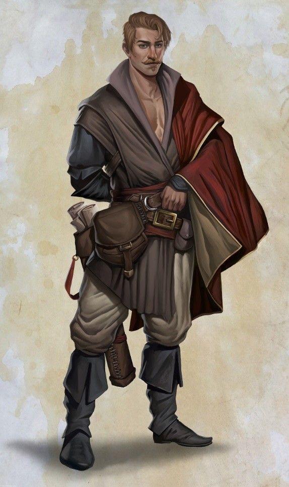 Silvestro Blazannar - Lorde mercador de Lua Argêntea, Blazannar fora salvo de seus captores Zhentarins pelos aventureiros de Borda do Inverno. Dono do incomum navio voador Fúria, Blazannar é considerado um dos maiores - e mais espertos - mercadores das Fronteiras Prateadas e, atualmente, tem uma dívida para com seus salvadores.  Fora visto pela última vez partindo  para Lua Argêntea após ajudar os homens de Borda do Inverno à retomar de assalto o bastião dos anões de Martelo da Alvorada.