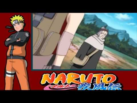 Naruto Shippuden Latino 16 HD completo - YouTube