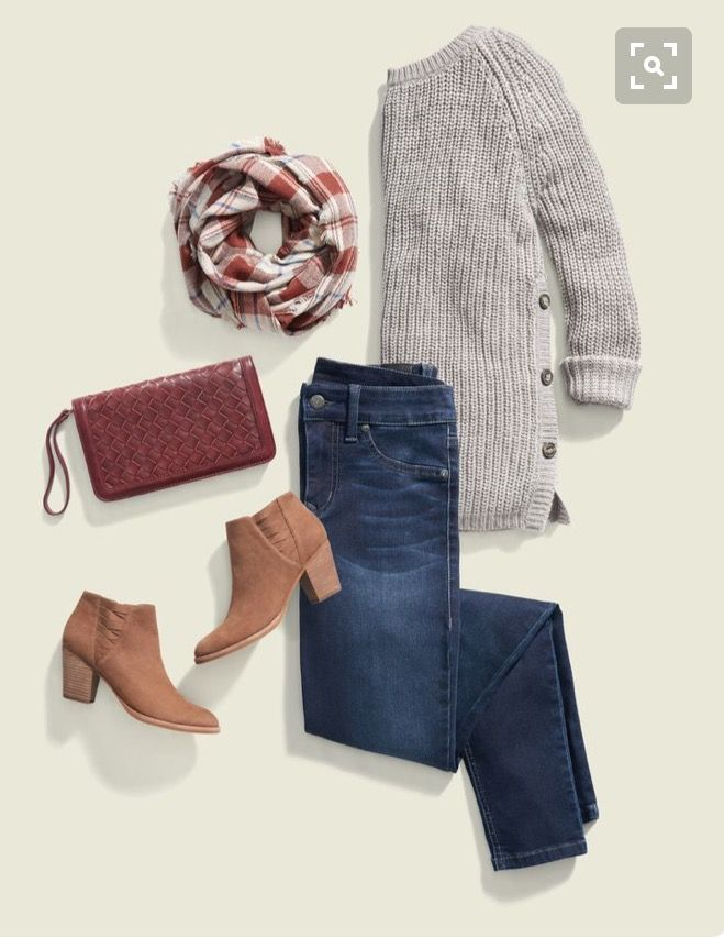 RD Style Side Button Pullover - sweater - Stitch Fix 2016
