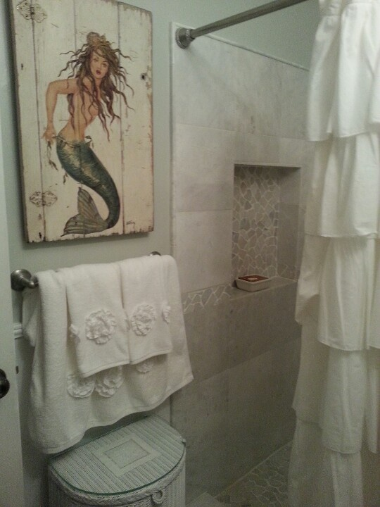 Gallery For Website Shabby Chic Bathroom