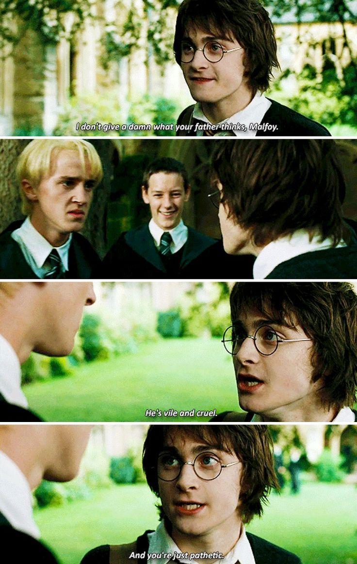 Harry Potter And Draco Malfoy Harry Potter Cosplay Harry Potter Love Harry Potter