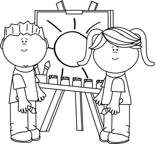 197 Best Images About Clip Art School