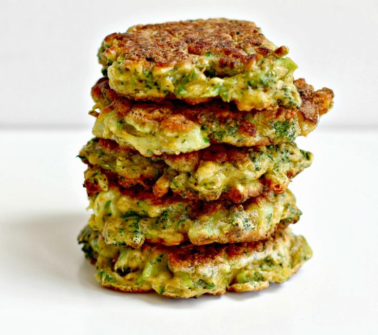 One of my favourite snacks - Broccoli Fritters.  Check out my healthy recipe here: http://blog.tvsn.com.au/page/2/