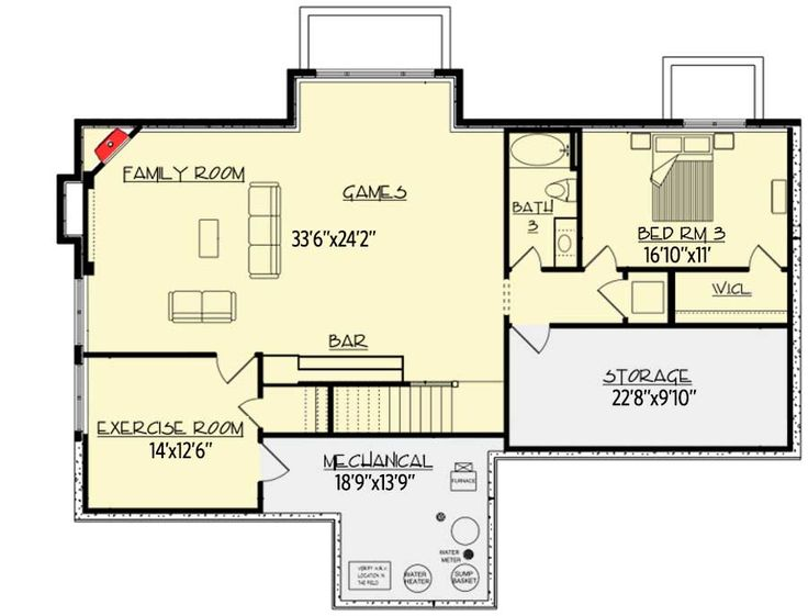 946 Best House Plans Images On Pinterest