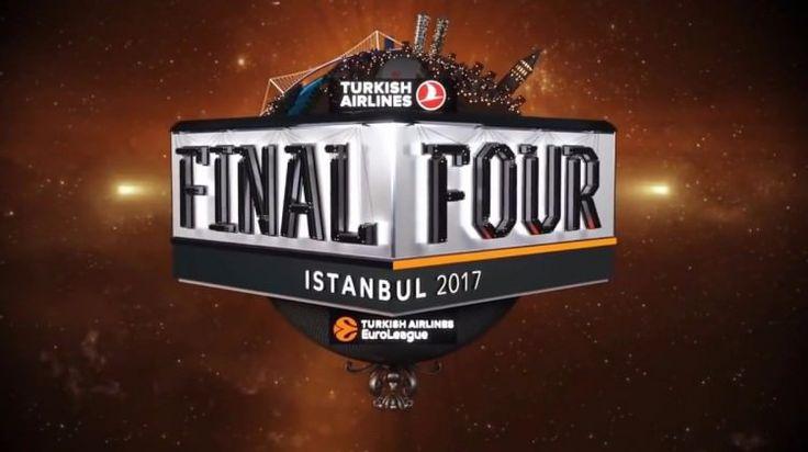 """İstanbul'da Final Four heyecanı!  """"İstanbul'da Final Four heyecanı!"""" http://fmedya.com/istanbulda-final-four-heyecani-h28597.html"""