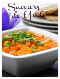 Recettes Indiennes » Une Plume dans la Cuisine  Une cuisine qui me plait de plus en plus....l