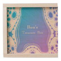 Keepsake_Treasure_Box_Name_Template_Male_Unisex_MB Wooden Keepsake Box