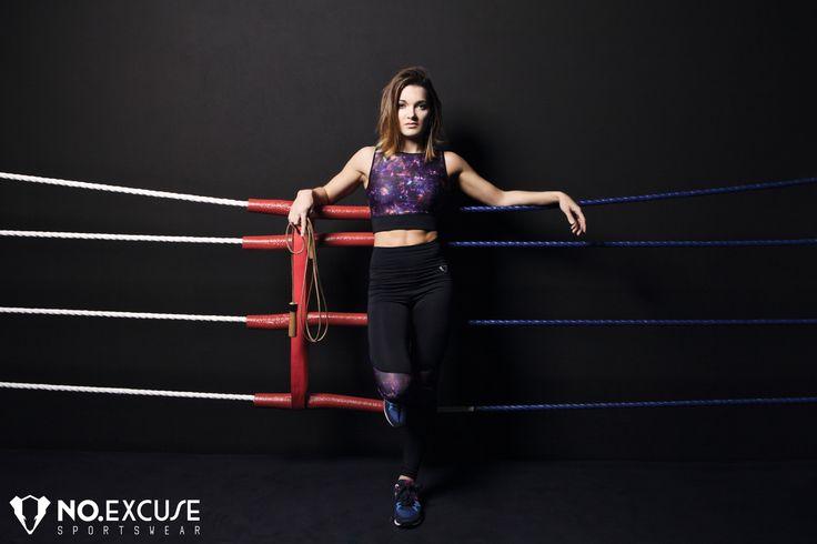 #noexcuse #noexcusesportswear #noexcs #sylwiasobota #fitness #fitnesstrainer #trainer #sport #woman #girl #fit #sexy #sporty #workout
