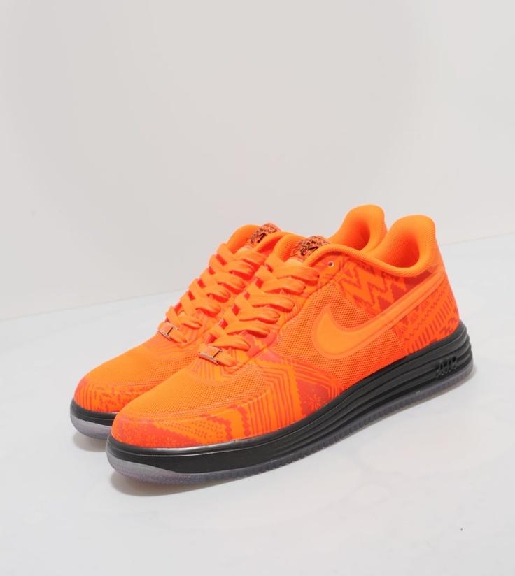 Buy Nike Lunar Force 1 Fuse BHM QS