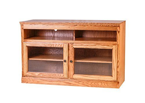 Forest Designs Traditional Oak Tv Cart 48w X 30h Price 569 80 767 Http