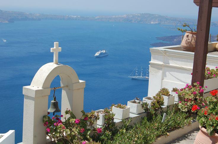 Imerovigli  Going to #Santorini? Get some great #discounts in local markets! ➲ Click here: http://j.mp/DiscountsSantorini.