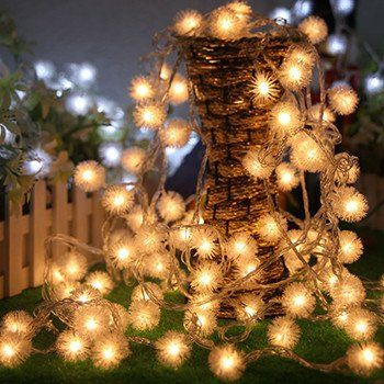 1000+ ideas about Solar Led String Lights on Pinterest Solar Led Lights, Solar Led and Solar ...