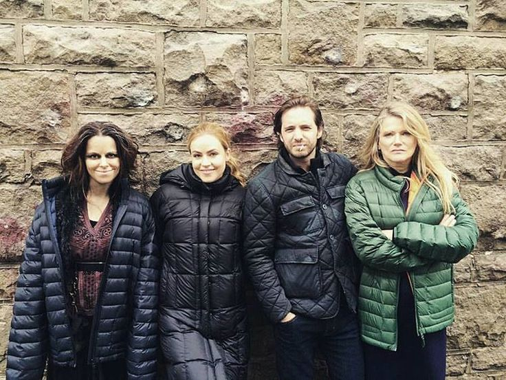 "Aaron stanford fans ❤ (@aaron_stanford_fans) on Instagram: ""❤❤❤ #12_monkeys  #12monkeys  #aaronstanford  #aaron_stanford  #jamescole  #amandaschull  #syfy…"""