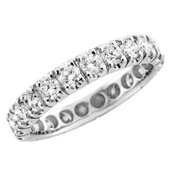 jonc eternite or blanc 14k diaments :)Blanc 14K, 14K Diament