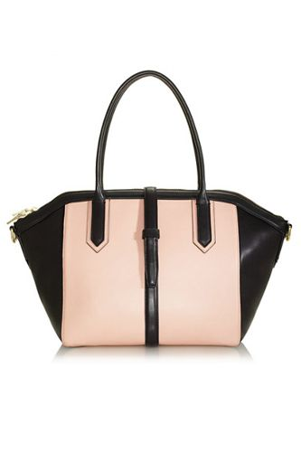"15 big, beautiful bags for spring :: Reminds me of the ""You have one of these bags!"" in Princess Diaries :p"