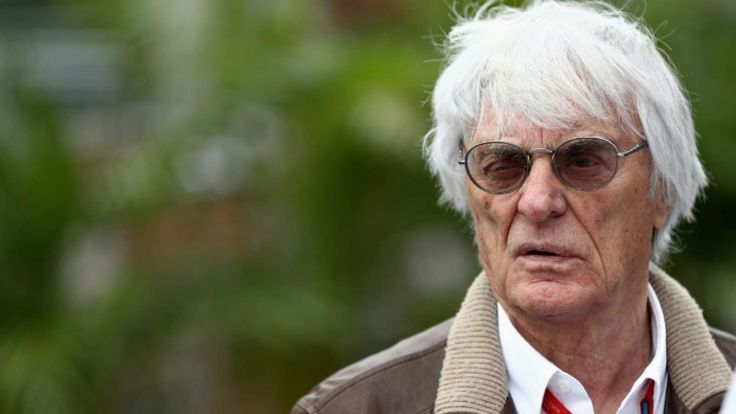 Bernie Ecclestone: F1 team chiefs see role for deposed former powerbroker