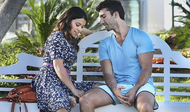 Romantic Moment of the Week: Are Jane and Rafael Meant To Be?