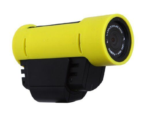 Yellow Silicone Cover for Contour HD Camera by Xtreme. $19.99. The silicone cover protects your Contour HD from unnecessary sun, heat, and gravity damage.