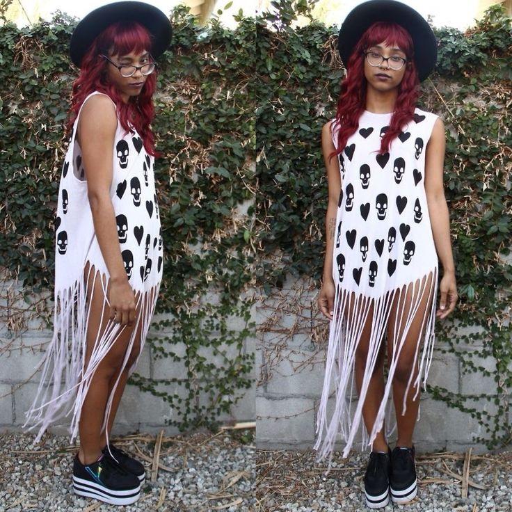 Image result for Black Female hipster
