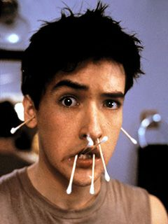'80s John Cusack. Better off Dead (one of my all time favs) and One Crazy Summer. Loved him!